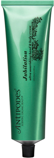 Antipodes Natural Jubilation Ultra Nourishing Body Cream