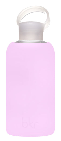 bkr Water Bottle 500 mL - Cupcake (Lilac Pink)