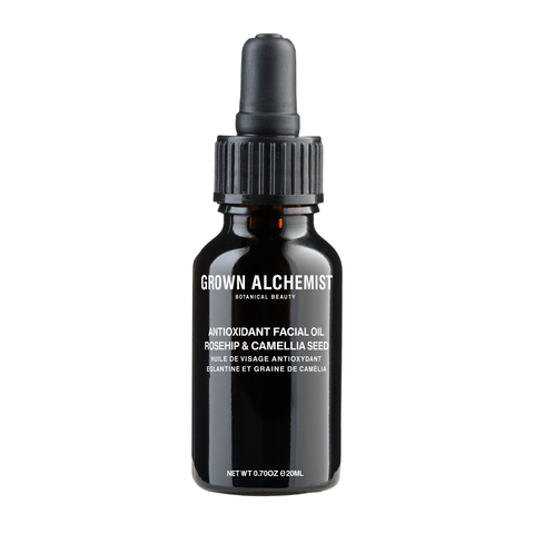 Grown Alchemist Antioxidant Facial Oil - Rosehip & Camellia Seed
