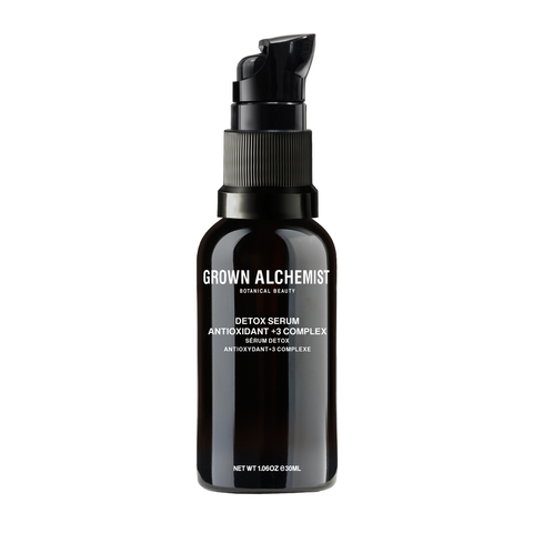 Grown Alchemist Detox Serum - Antioxidant +3 Complex