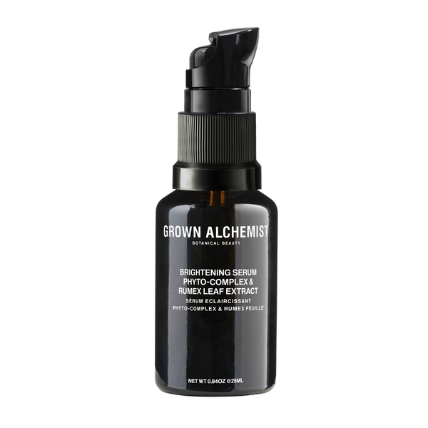 Grown Alchemist Brightening Serum Photo-Complex & Rumex Leaf Extract