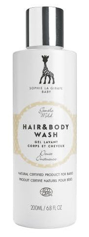 Sophie la Girafe - Hair and Body Wash