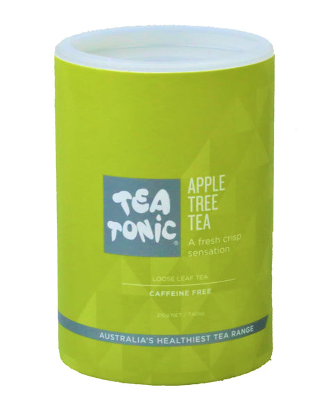 Apple Tree Tea Loose Leaf Refill Tube