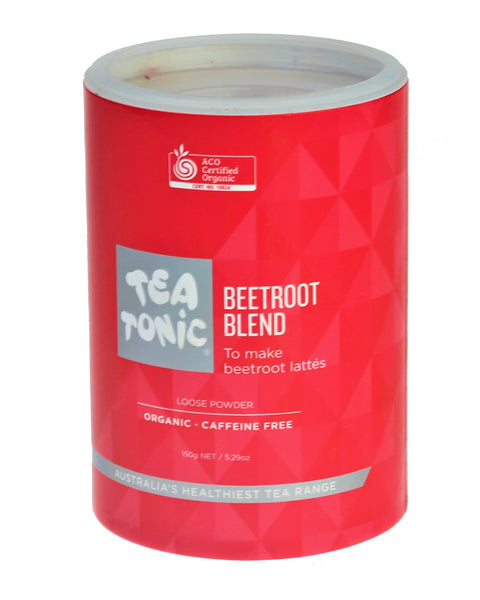 Beetroot Powder Blend Tube