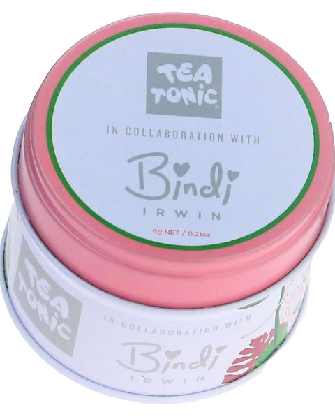 Bindi Irwin 'Wild by Nature' Loose Leaf Tea Tin