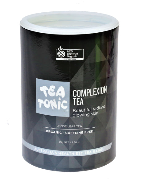 Complexion Tea Loose Leaf Refill Tube