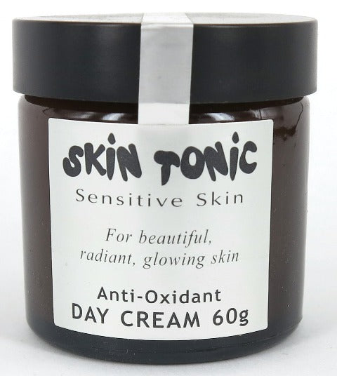 Skin Tonic Day Cream