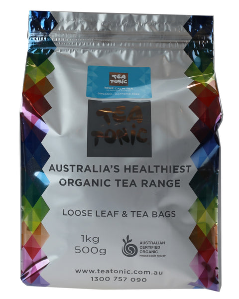True Calm Tea 400g
