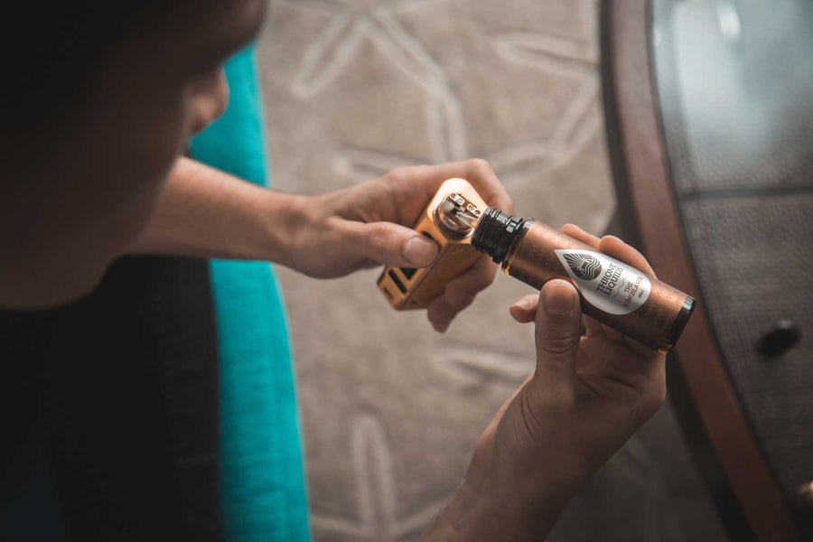 How To Choose The Best Vape Mod