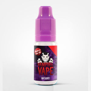 Vampire Vape Batjuice - The Vape Escape