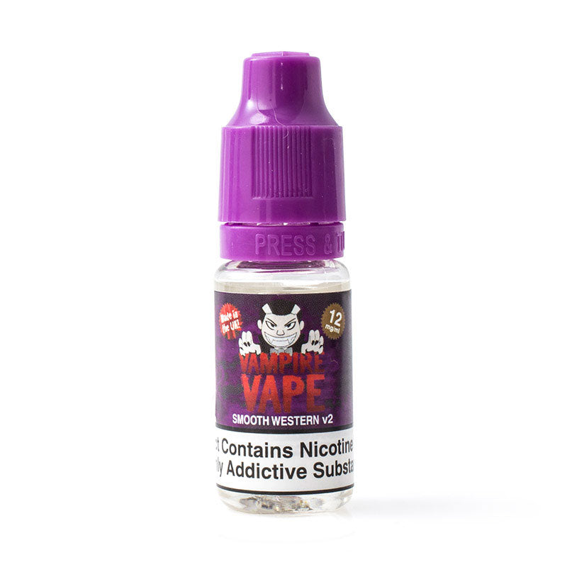 Vampire Vape 2 - The Vape Escape