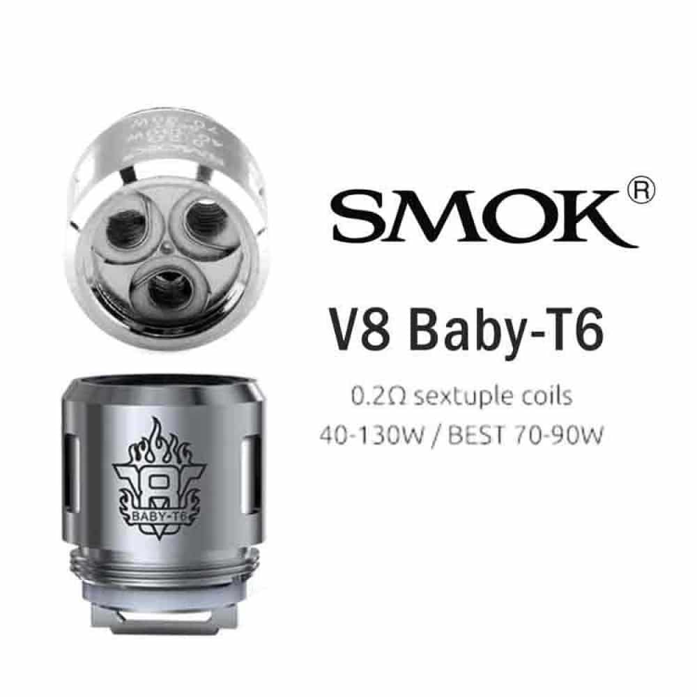 Smok 3 - The Vape Escape