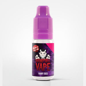 vamp-toes- The Vape Escape