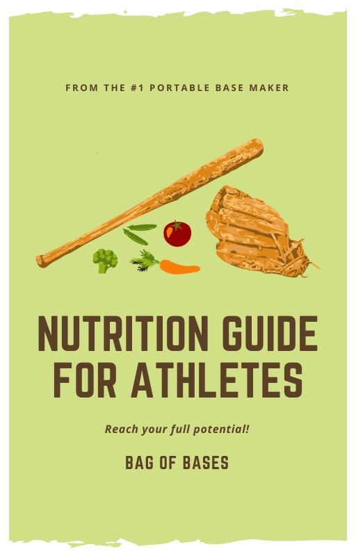 athlete nutrition guide