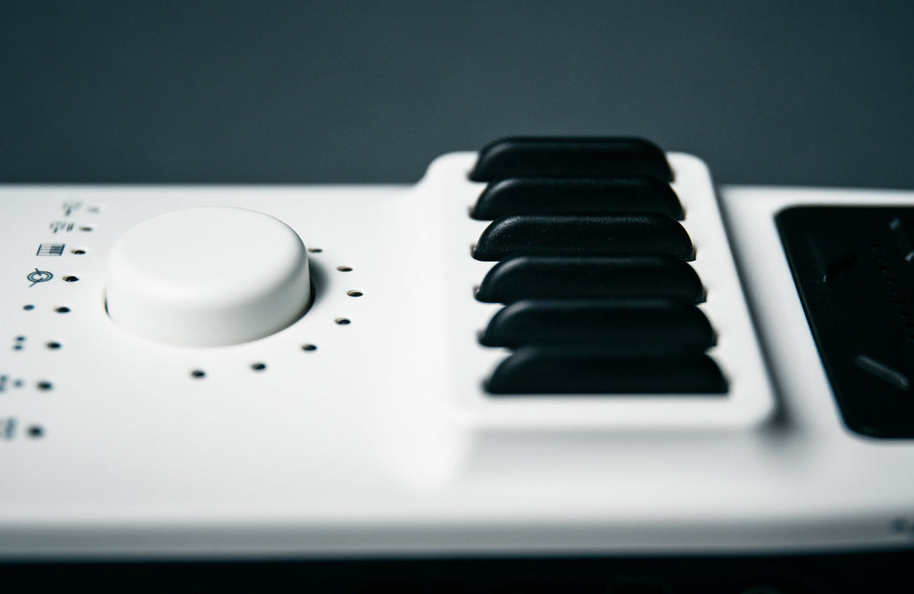 Artiphon INSTRUMENT 1: The first MIDI Multi-instrument
