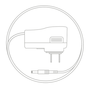 AC Adapter (Replacement)