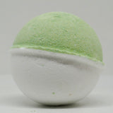 Coconut & Lime Supersize Bath Bomb