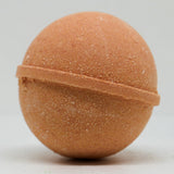 Mango Supersize Bath Bomb