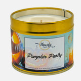 Pumpkin Pastry Limited Edition Halloween Candle