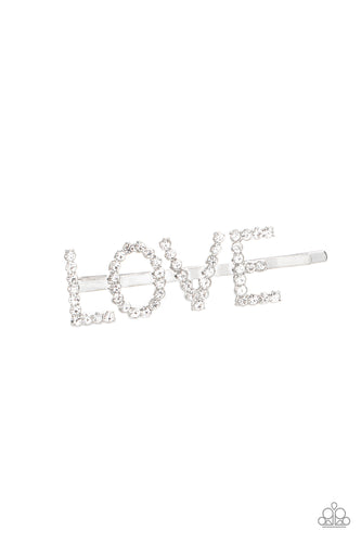 PRE-ORDER All You Need Is Love - White