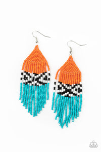 Beautifully BEADazzling - Orange