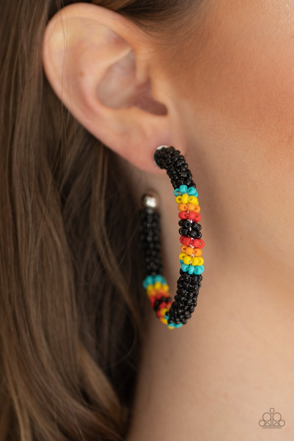 Bodaciously Beaded - Black