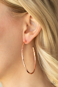 Loop de HOOP - Copper
