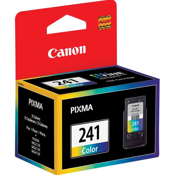CL-241 Ink Jet Cartridge