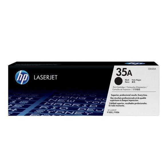 35A Toner Cartridge