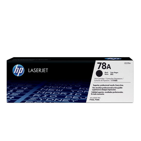 78A Toner Cartridge