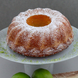 Lemon-Cozy Cake