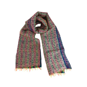 Foulard indio FLARE S. HARRINGTON