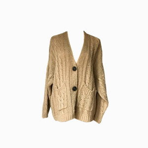 Chaqueta HUNTER CAMEL