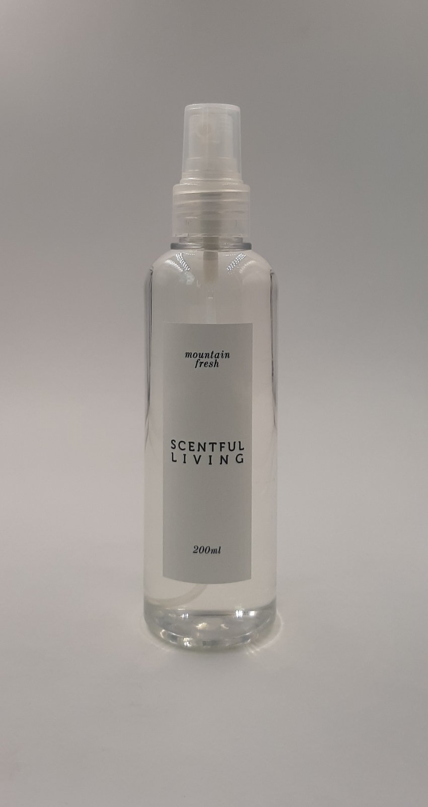 Mountain Fresh Linen Spray