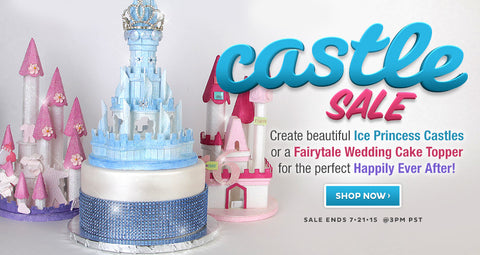 Sale of the Week - Castles