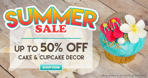 Sale of the Week - Summer Sale