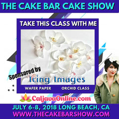 Cake Bar Cake Show Long Beach, CA. Cake Class by @heytherecupcake_. New Cake Show in the Los Angeles Area. Shop for cake decorating products.
