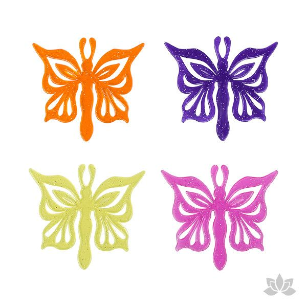 Butterfly Bookmark Picks