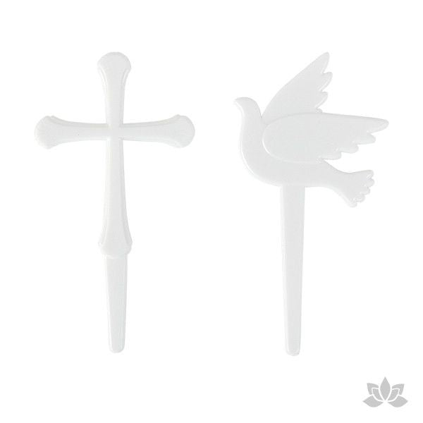 Dove & Cross Picks