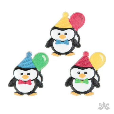 Party Animal Penguins