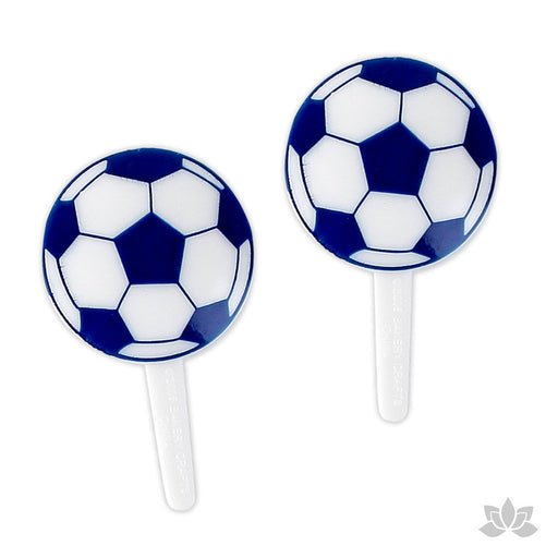 Blue Soccer Picks