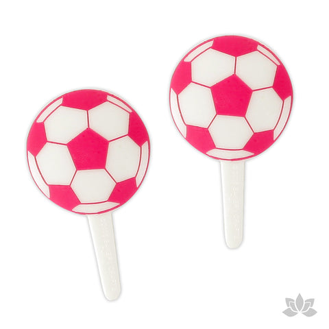 Pink Soccer Picks