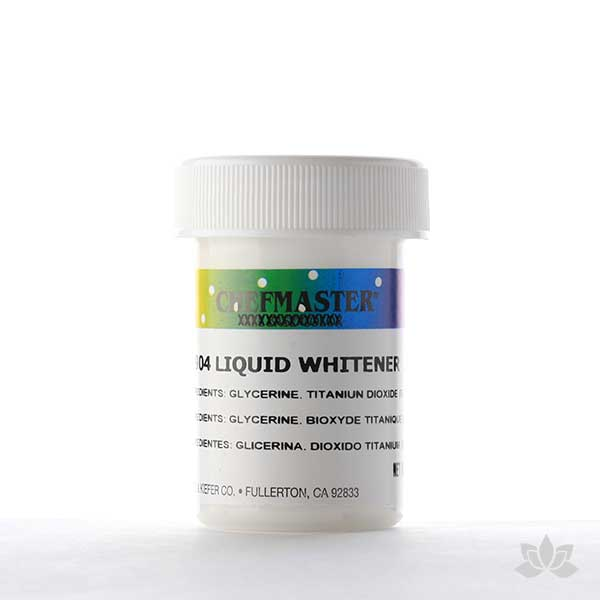ChefMaster Liquid Whitener 1.3 oz