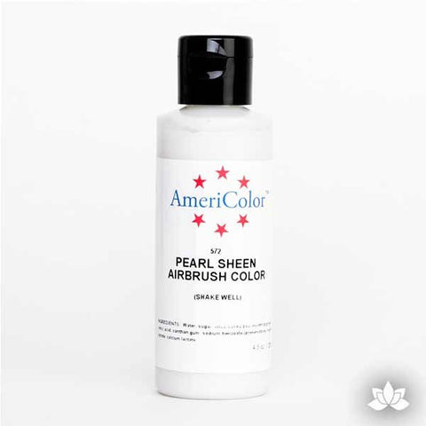 Pearl Sheen Amerimist Airbrush Color