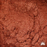 Copper Luster Dust colors for cake decorating fondant cakes, gumpaste sugarflowers, cake toppers, & other cake decorations. Wholesale cake supply. Bakery Supply. Lustre Dust Color.