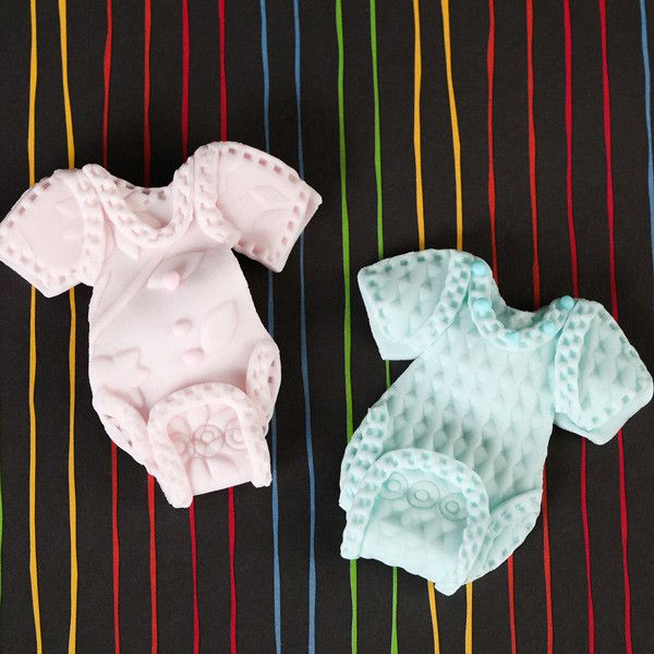 Small Baby Clothes