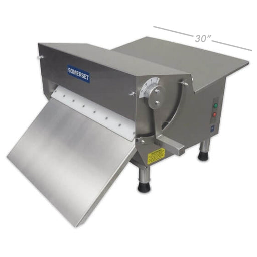 "Somerset Dough & Fondant Sheeter 30"" (CDR-600F)"