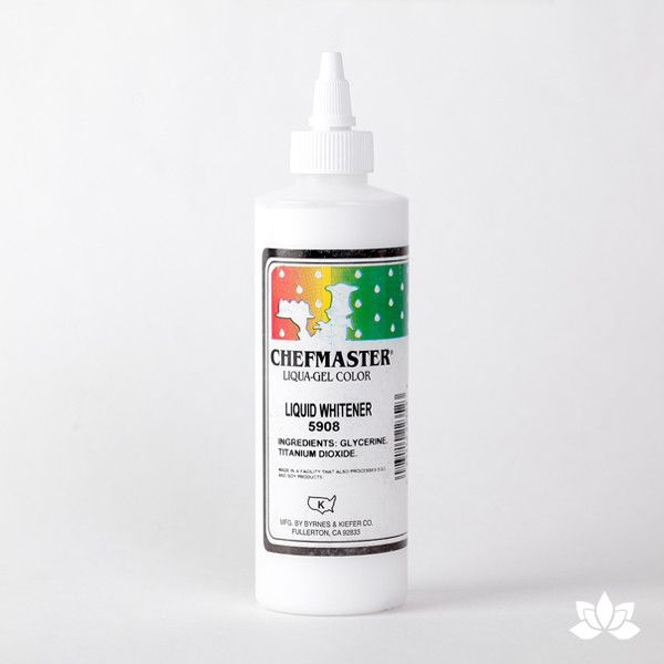 ChefMaster Liquid Whitener 16.0 oz