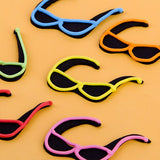 Sunglasses Cupcake Toppers