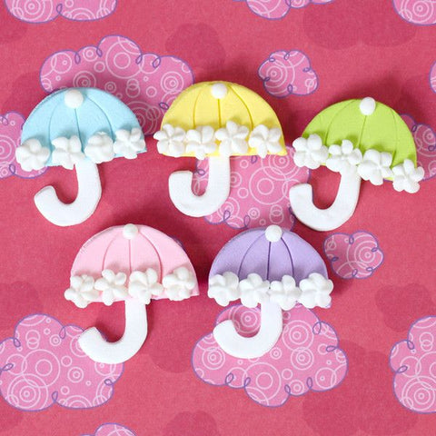 Adorable Umbrellas